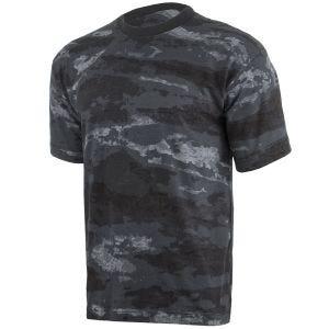 Koszulka T-shirt MFH HDT Camo LE