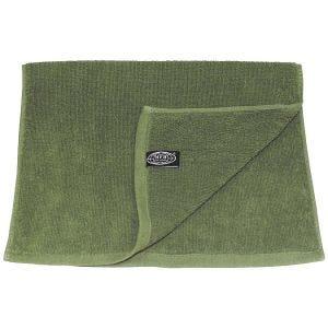Ręcznik MFH 30x50cm Bawełna OD Green