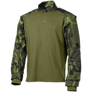 Bluza MFH US Tactical Czech Woodland