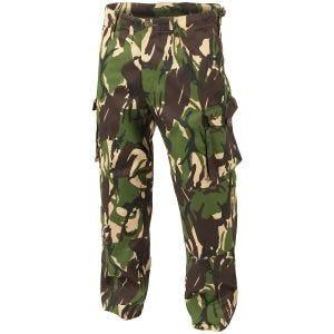Spodnie Mil-Com Soldier 95 Combat DPM
