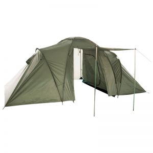 Namiot 4-osobowy Mil-Tec 2 Plus 2
