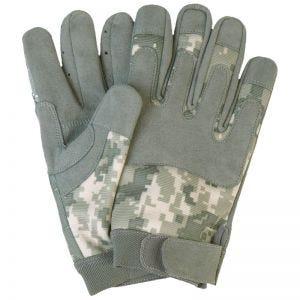 Rękawice Taktyczne Mil-Tec Army ACU Digital