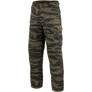 Spodnie Mil-Tec BDU Ranger Tiger Stripe