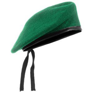Beret Wojskowy Mil-Tec Zielony