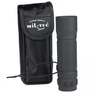 Monokular Mil-Tec 10x25 Czarny