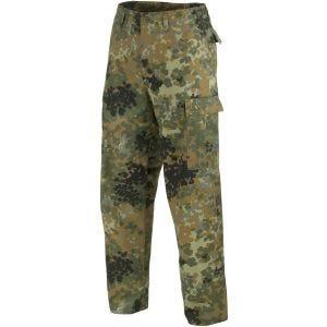 Spodnie Mil-Tec BDU Ranger Flecktarn