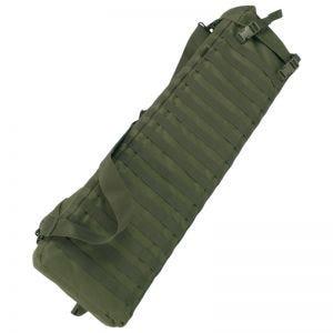 Torba na Broń Mil-Tec Rifle Case z Szelkami i Pasem Biodrowym Oliwkowa