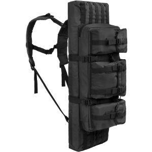 Torba na Broń Mil-Tec Rifle Case Średnia Czarna