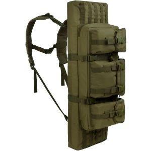 Torba na Broń Mil-Tec Rifle Case Średnia Oliwkowa