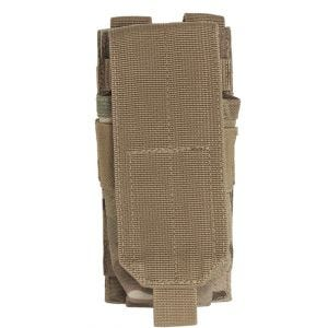 Ładownica Pojedyncza Mil-Tec na Magazynki M4/M16 MOLLE Multitarn