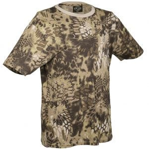 Koszulka T-shirt Mil-Tec Mandra Tan