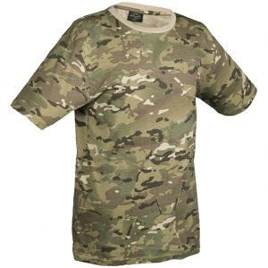 Koszulka T-shirt Mil-Tec Multitarn