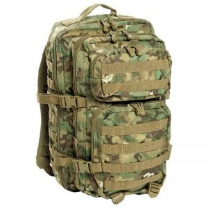 Plecak Mil-Tec US Assault Duży Arid Woodland