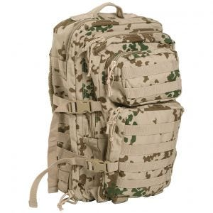 Plecak Mil-Tec US Assault Duży Tropical