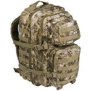Plecak Mil-Tec US Assault Duży Mandra Tan