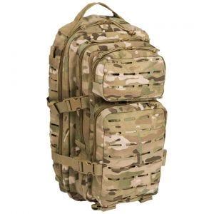 Plecak Mil-Tec US Assault Laser Mały Multitarn