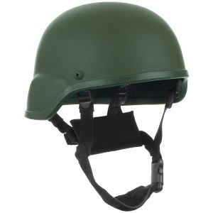 Hełm Mil-Tec US Combat M.I.C.H. Oliwkowy