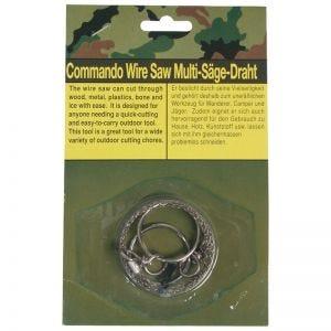 Ręczna Piła Druciana Mil-Tec Wire Saw