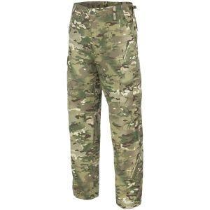 Spodnie Mil-Tec BDU Ranger Multitarn