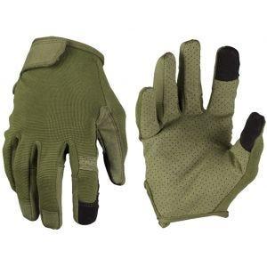Rękawice Taktyczne Mil-Tec Combat Touch Oliwkowe