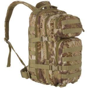 Plecak Mil-Tec US Assault Mały Mandra Tan