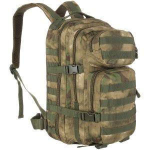 Plecak Mil-Tec US Assault Mały MIL-TACS FG
