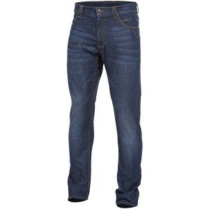 Spodnie Pentagon Rogue Jeans Indigo Blue