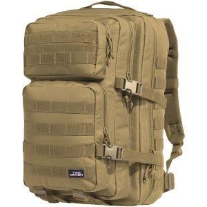Plecak TAC MAVEN Assault Duży Coyote