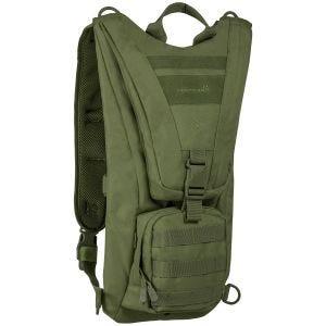 System Hydracyjny Pentagon Camel 2.0 Plecak Oliwkowy