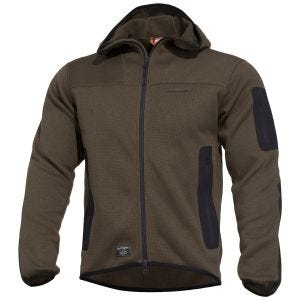 Bluza z Kapturem Pentagon Falcon Tactical 2.0 Terra Brown
