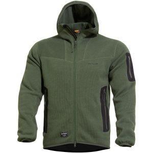 Sweter Pentagon Falcon Pro Camo Green