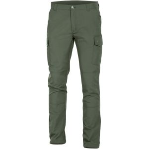 Spodnie Pentagon Gomati Expedition Camo Green