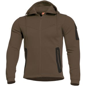 Bluza z Kapturem Pentagon Pentathlon Terra Brown