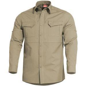 Koszula Pentagon Plato Tactical Khaki