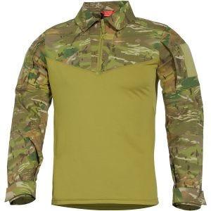 Koszula Taktyczna Pentagon Ranger Tac-Fresh Grassman