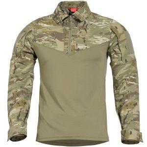 Koszula Taktyczna Pentagon Ranger Tac-Fresh PentaCamo
