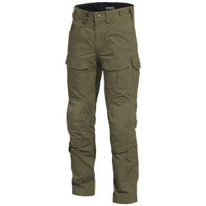 Spodnie Pentagon Wolf Combat Ranger Green