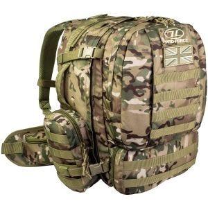 Plecak Pro-Force Tomahawk Elite SF HMTC