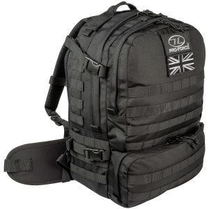 Plecak Pro-Force Tomahawk Elite LX Czarny