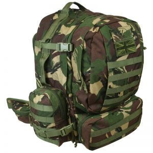 Plecak Pro-Force Tomahawk Elite SF DPM