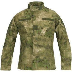 Bluza Propper ACU Ripstop A-TACS FG