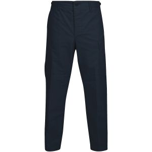 Spodnie Propper BDU Button Fly Ripstop Dark Navy