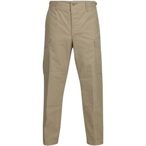 Spodnie Propper BDU Button Fly Ripstop Khaki