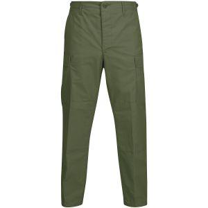 Spodnie Propper BDU Button Fly Ripstop Olive Green