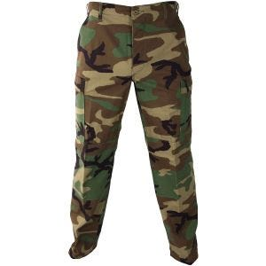 Spodnie Propper Uniform BDU Ripstop Woodland