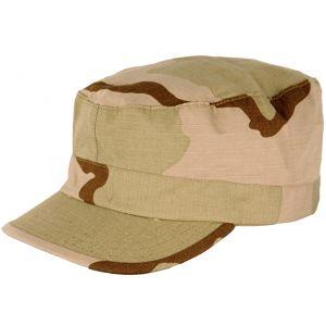 Czapka Propper BDU Patrol Cap Bawełna 3-Colour Desert