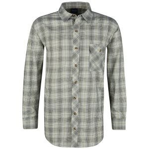 Koszula Propper Covert Button-Up Długi Rękaw Loden Green