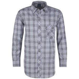 Koszula Propper Covert Button-Up Długi Rękaw Ocean Blue