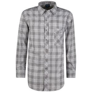 Koszula Propper Covert Button-Up Długi Rękaw Steel Grey