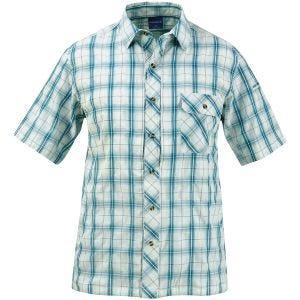 Koszula Propper Covert Button-Up Krótki Rękaw Mallard